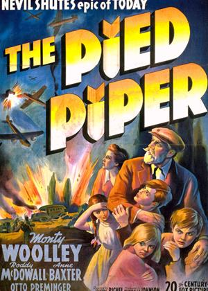 The Pied Piper Online DVD Rental