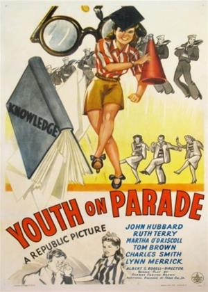 Rent Youth on Parade Online DVD Rental
