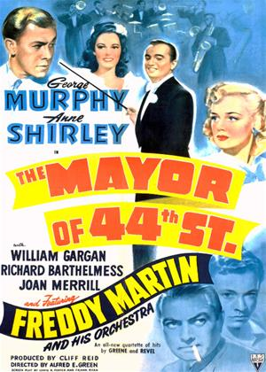 The Mayor of 44th Street Online DVD Rental