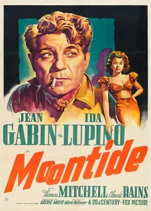 Rent Moontide Online DVD Rental