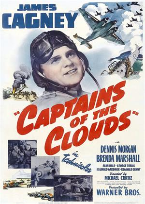 Rent Captains of the Clouds Online DVD Rental