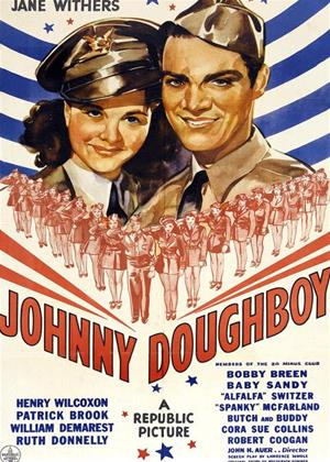 Johnny Doughboy Online DVD Rental