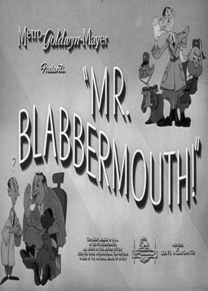Rent Mr. Blabbermouth! Online DVD Rental