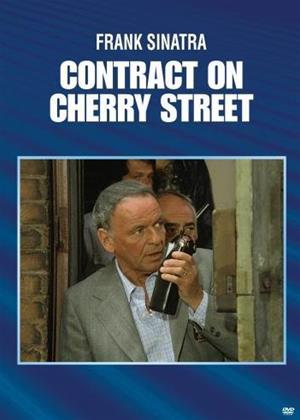 Contract on Cherry Street Online DVD Rental