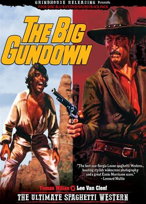 The Big Gundown Online DVD Rental