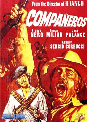 Companeros Online DVD Rental