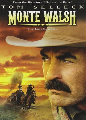 Monte Walsh Online DVD Rental