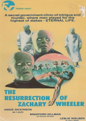 The Resurrection of Zachary Wheeler Online DVD Rental