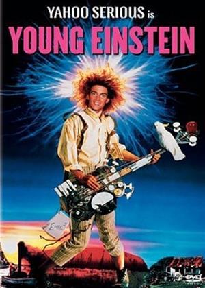 Young Einstein Online DVD Rental