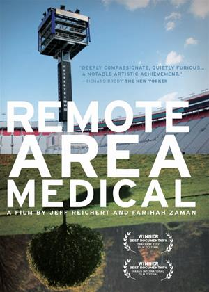 Rent Remote Area Medical Online DVD Rental