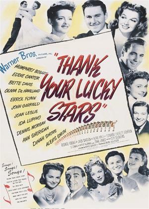 Thank Your Lucky Stars Online DVD Rental
