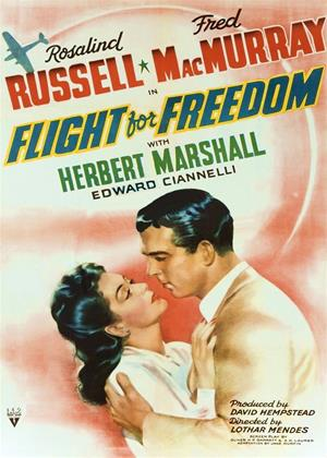 Flight for Freedom Online DVD Rental