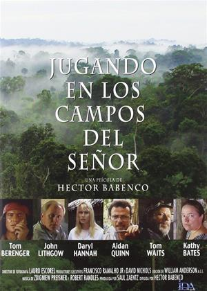 Rent At Play in the Fields of the Lord (aka Jugando en los campos del Señor) Online DVD Rental