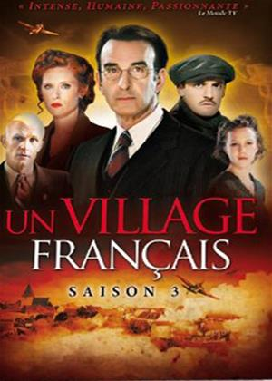 A French Village: Series 3 Online DVD Rental
