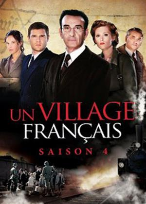 Rent A French Village: Series 4 (aka Un village français) Online DVD Rental