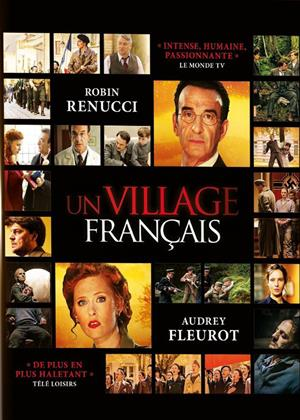 Rent A French Village: Series 6 (aka Un village français) Online DVD Rental