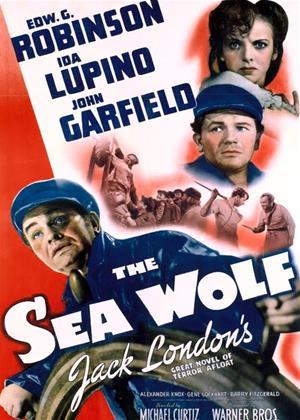 Rent The Sea Wolf Online DVD Rental