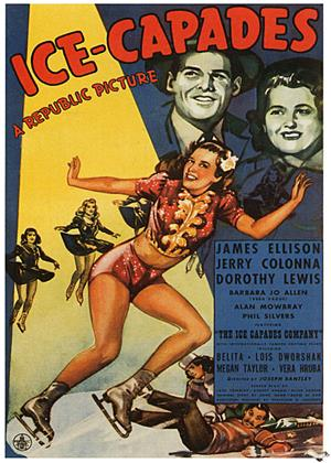 Rent Ice-Capades Online DVD Rental