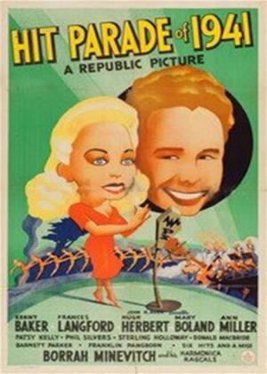 Hit Parade of 1941 Online DVD Rental