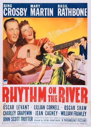Rhythm on the River Online DVD Rental
