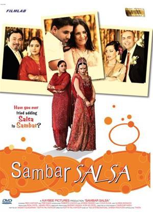 Rent Sambar Salsa Online DVD Rental