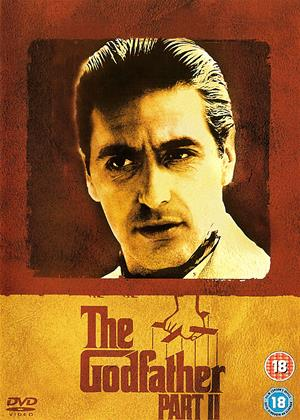 Rent The Godfather: Part 2 Online DVD Rental