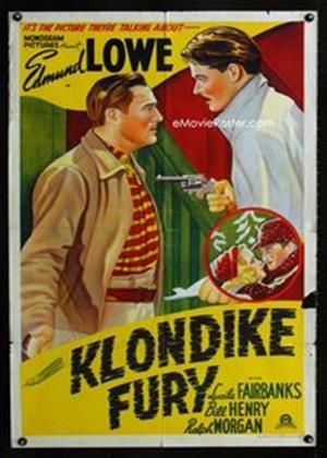 Rent Klondike Fury Online DVD Rental