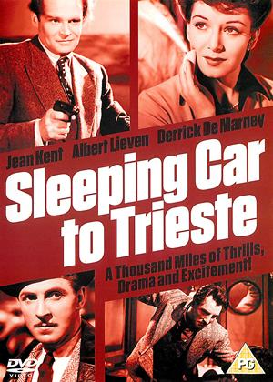 Sleeping Car to Trieste Online DVD Rental