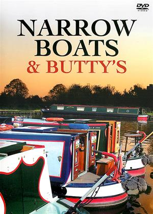 Narrow Boats and Butty's Online DVD Rental