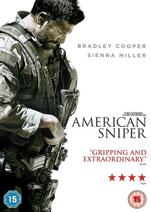American Sniper Online DVD Rental
