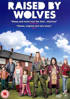 Rent Raised by Wolves: Series 1 Online DVD Rental