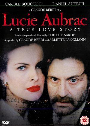 Rent Lucie Aubrac (aka Amor en temps de guerra) Online DVD Rental
