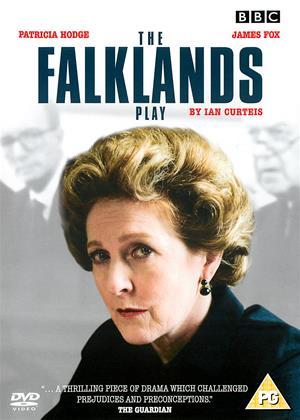 The Falklands Play Online DVD Rental