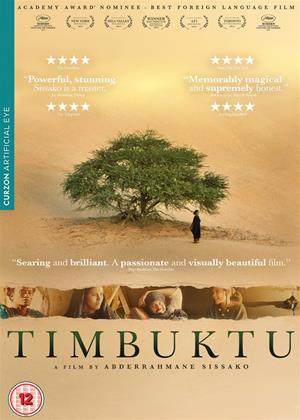 Timbuktu Online DVD Rental