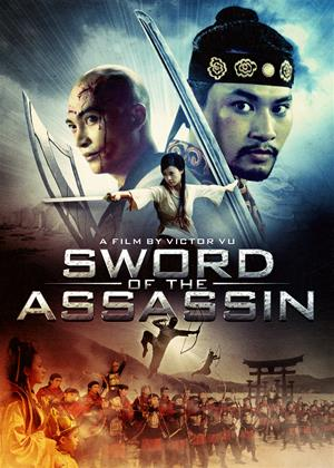 Sword of the Assassin Online DVD Rental