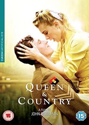 Queen and Country Online DVD Rental