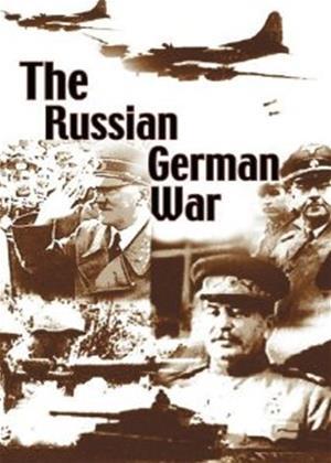 Operation Barbarossa: The Russian/German War Online DVD Rental