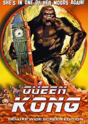 Queen Kong Online DVD Rental