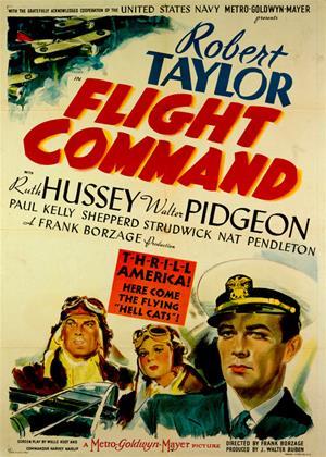 Rent Flight Command Online DVD Rental