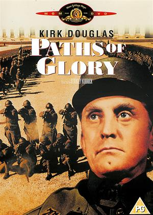 Paths of Glory Online DVD Rental