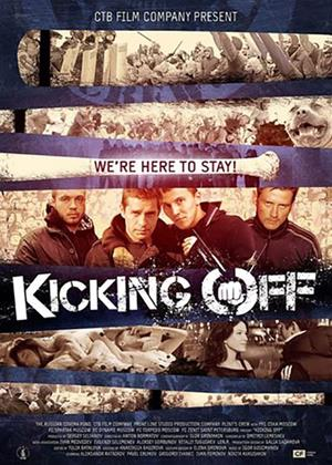Rent Kicking Off (aka Okolofutbola) Online DVD Rental