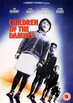 Children of the Damned Online DVD Rental