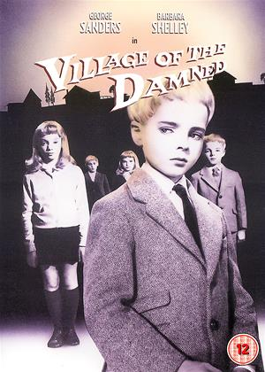 Rent Village of the Damned Online DVD Rental