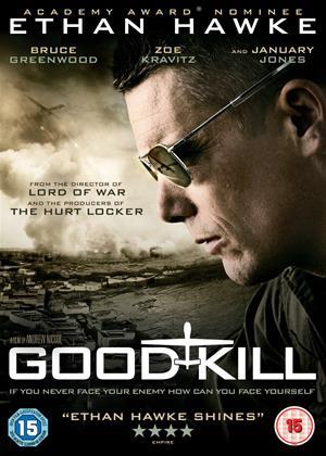 Good Kill Online DVD Rental
