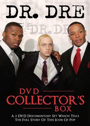 Rent Dr Dre: Collection Online DVD Rental