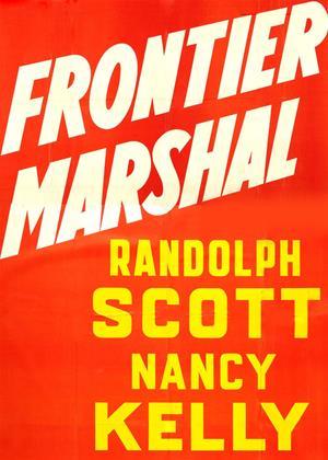 Frontier Marshall Online DVD Rental