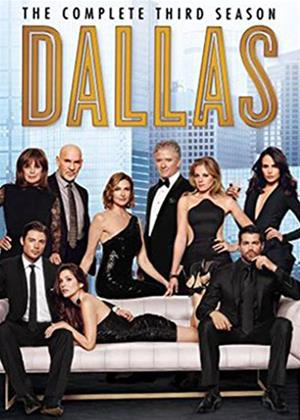 Dallas: Series 3 Online DVD Rental