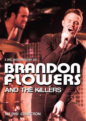 Brandon Flowers and the Killers Online DVD Rental