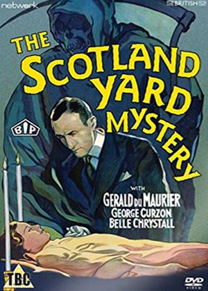 The Scotland Yard Mystery Online DVD Rental