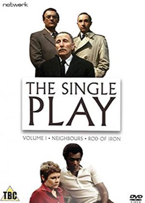 Rent The Single Play: Vol.1 Online DVD Rental